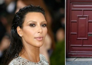 INSIDE JOB?!?! Kim Kardashian's Hotel Concierge Writes Heartfelt Letter to Social Superstar After Robbery!