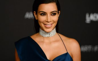 Kim Kardashian Reveals Thoughts on Becoming First Lady & Husband Kanye West Running For President!