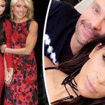Kelly Ripa Planning REVENGE On Miserable Michael Strahan image