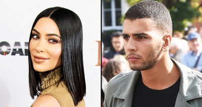 Kim Kardashian Says Younes Bendjima is a Liar After Splitting With Kourtney!