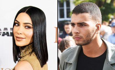 Kim Kardashian Says Younes Bendjima is a Liar After Splitting With Kourtney!