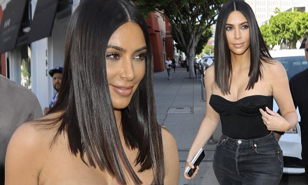 Kim Kardashian to Undergo SURGERY Just to Have a New Baby! image