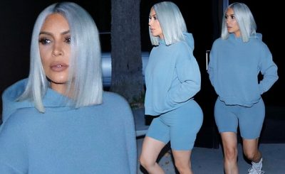 Kim Kardashian Reveals IMPOSSIBLE New Year's Resolution!