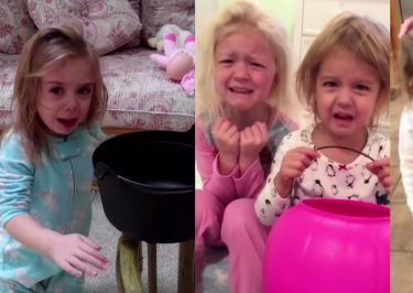 """Jimmy Kimmel – """"I Told My Kids I Ate All Their Halloween Candy"""" 2016"""