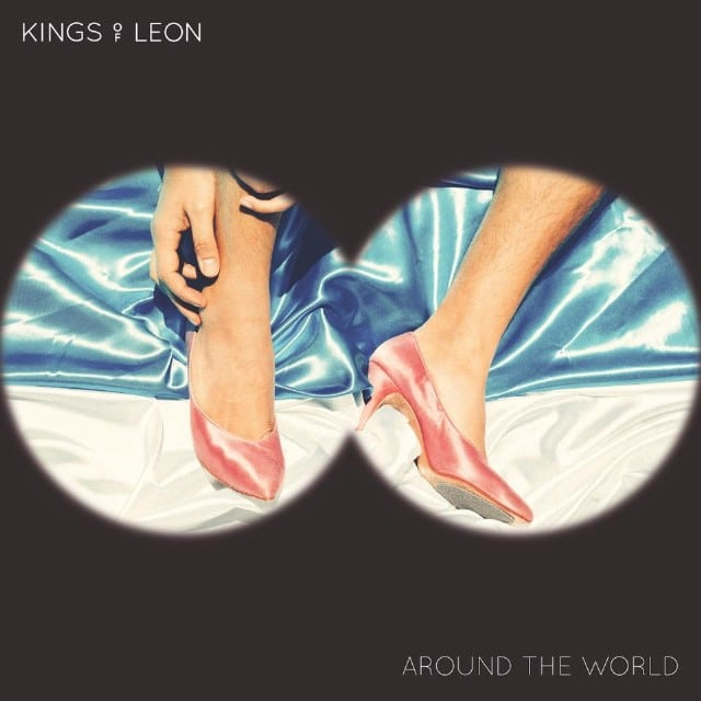 Kings Of Leon - Around the World - Free Download & Stream image