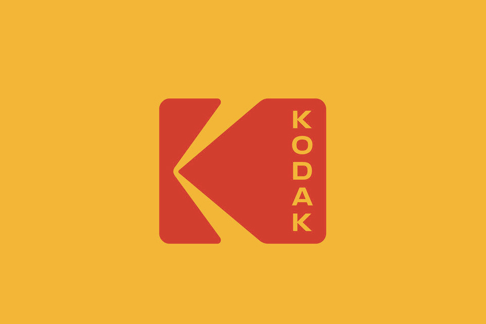 KODAK's Stylish & Retro New Packaging image