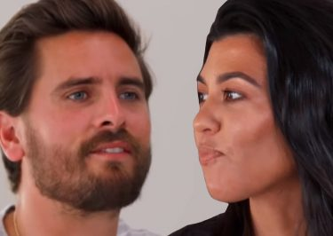 Kourtney Kardashian Reveals the REAL Reason She Didn't Invite Scott to Khloe's Birthday Party!