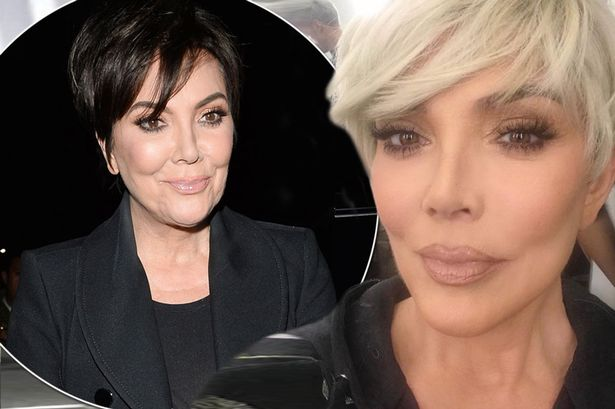 Kris Jenner Talks About Getting Married Again image