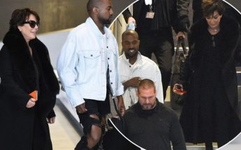 Kris Jenner is Having HUGE Blow-Up Fights With Kanye West!