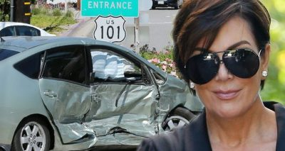 Kris Jenner's BLADDER CRISIS is Ruining Her Life!