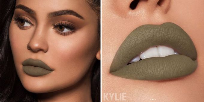 Kylie Jenner Gets Her Own Instagram Filter image