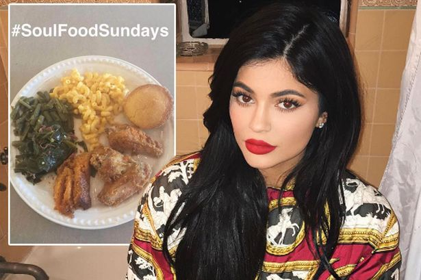 kylie-jenner-food