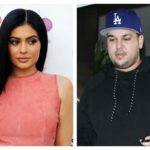 "Kylie Jenner Says Blac Chyna TRASHED Her House: Calls Chyna ""DISRESPECTFUL!"" image"