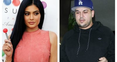 IT'S WAR! Rob Kardashian Tweets Out Kylie Jenner's Phone Number After She Doesn't Invite Blac Chyna to Baby Shower!