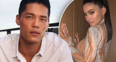 Kylie Jenner's BODYGUARD Says He is NOT Stormi's Father