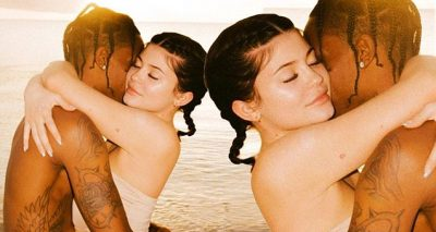 Travis Scott & Kylie Jenner Take Baby Stormi to the Caribbean For Birthday!
