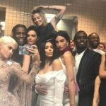 Kylie Jenner Shows Off Post-Baby Belly on Instagram! image