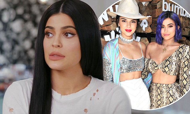 """Life of KYLIE"" Is A DISASTER! image"
