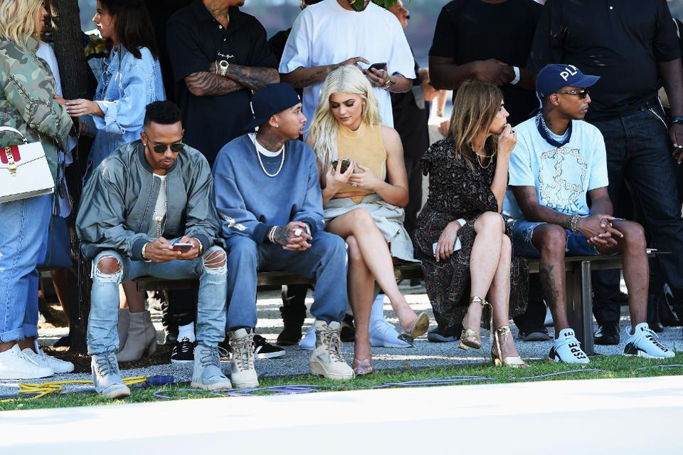 Kylie Jenner is The World's Youngest 'Self-Made' Billionaire! image