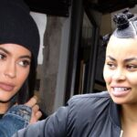 WORLD CRUMBLING: Blac Chyna NOT Invited to Star-Studded Kardashian Christmas Party! image