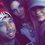 Sushi Chef Dives Into Lake to Save Tyga-Related Phone image