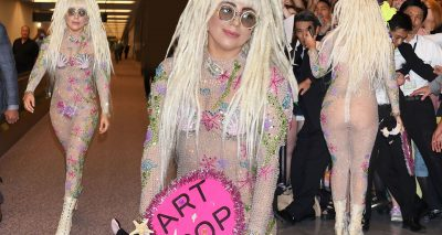 Lady Gaga Stages Open Casting For Her New Movie!