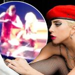 Lady Gaga TAKES OVER The Late Late Show With James Corden image