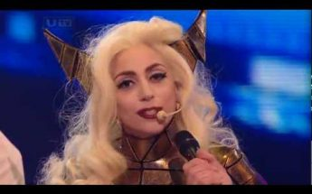 Lady Gaga PULLS OUT Of X Factor UK and Other British TV Appearances Due to Poor Chart Performance