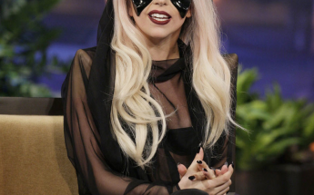 Government Hooker-Eh: Lady Gaga Opens Up About Battle With Depression With THE MIRROR