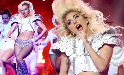 Lady Gaga 'John Wayne' Music Video