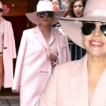 Lady Gaga Confirms A-YO as Second Single From JOANNE image