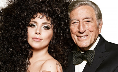 Lady Gaga Calls Old-Friend Tony Bennett When Going Through Heartbreak!