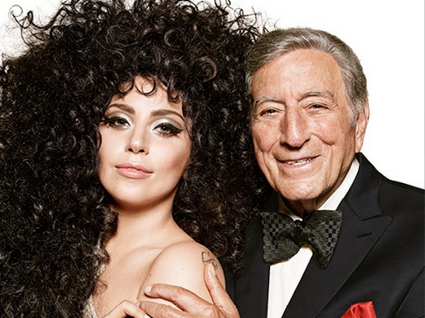 Lady Gaga Calls Old-Friend Tony Bennett When Going Through Heartbreak! image