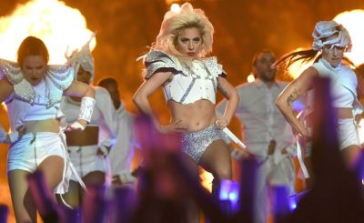 Lady Gaga Reveals MASSIVE JOANNE World Tour Dates