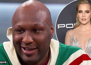 Lamar Odom Says He Wants Khloe Kardashian Back On THE DOCTORS