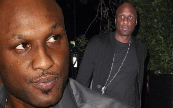 Lamar Odom Checks Into Rehab Days After Divorce From Khloe is Finalized!