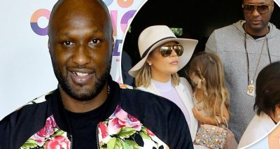 Lamar Odom's EXPLOSIVE 'Us Weekly' Interview