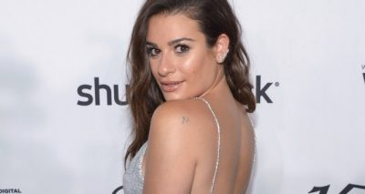 Crazy Lady: Lea Michele Completely Freaks Out After Finding Herself On Beyoncé's Website!