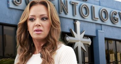 Leah Remini Says That Tom Cruise Could END SCIENTOLOGY!