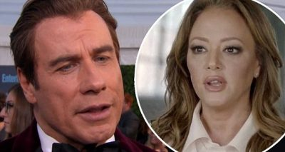 SECRETS EXPOSED: John Travolta SLAMS Leah Remini For Revealing SCIENTOLOGY Plans!