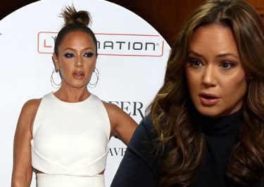 Leah Remini Interviews Woman FORCED To Get an Abortion By The Church of SCIENTOLOGY!