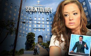 SCIENTOLOGY SLAMS Leah Remini and Series Renewal!