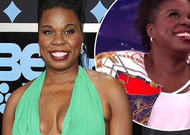 Leslie Jones Says She's Single But No Men Like HER!