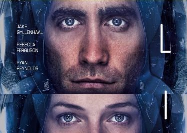 New Poster & Trailer For 'LIFE' Movie Starring Jake Gyllenhaal and Ryan Reynolds