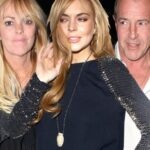 "SPEAKING IN TONGUES: Lindsay Lohan Has a New Accent, Calls It ""a mixture of most of the languages"" image"