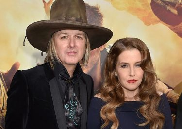 Lisa Marie Presley's Nanny Reveals Her Marriage Secrets