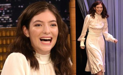 LORDE Has a Secret Instagram Account That Reviews Onion Rings!