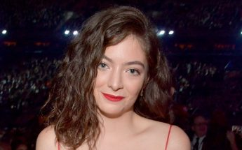 LORDE Deletes All Her Instagram Photos