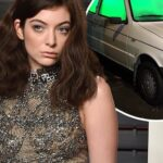 LORDE Deletes All Her Instagram Photos image