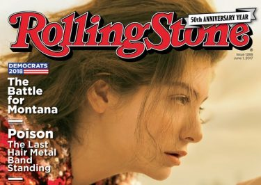 LORDE Covers Rolling Stone, Reveals Why She Uses a Stage Name!
